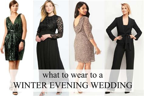 wear   winter evening wedding wardrobe oxygen
