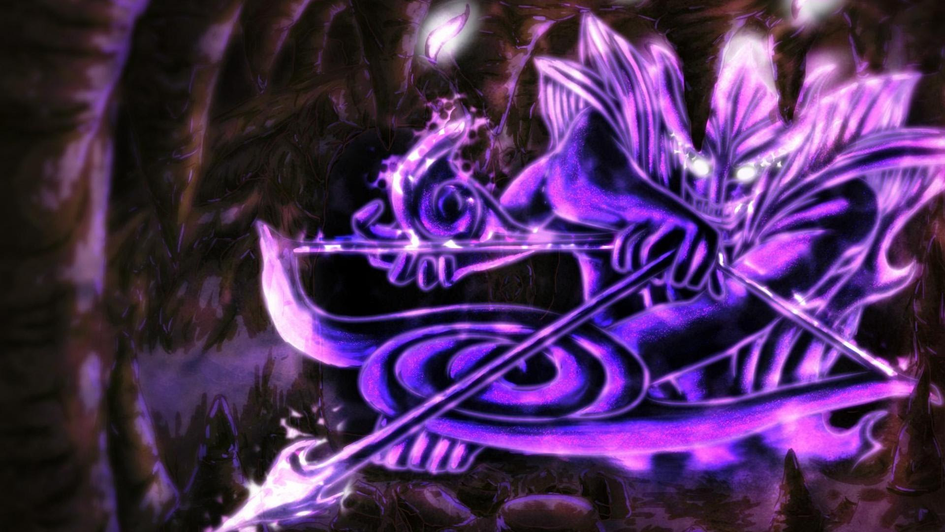 Susanoo Wallpaper Sf Wallpaper