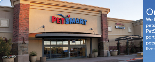 PetSmart® 