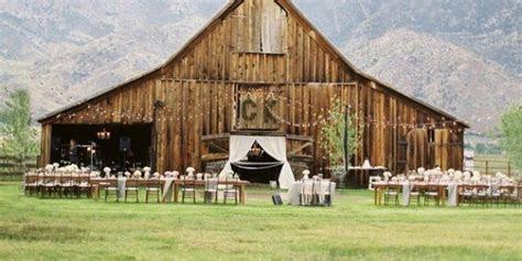 Wedding Venues: 10 Reception Locations You'll Wish Were