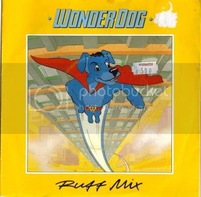 Wonderdog - Ruff Mix