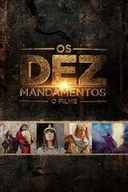 se Os Dez Mandamentos: O Filme 2016 danske undertekter komplet biograf downloade in dansk stream