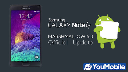 [Screenshot] An Early build of Samsung Galaxy Note 4 Android 6.0 Marshmallow update Appears in Hungary