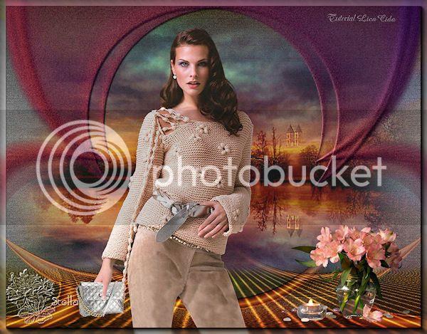 Stella- Ana Ridzi by Lica Cida
