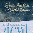 An Icy Death - The High Country Mystery Series (The High Country Mystery Series Book 5) by Loretta Jackson and Vickie Britton