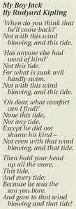 Novelist's Kipling grief over tragic son made into £15