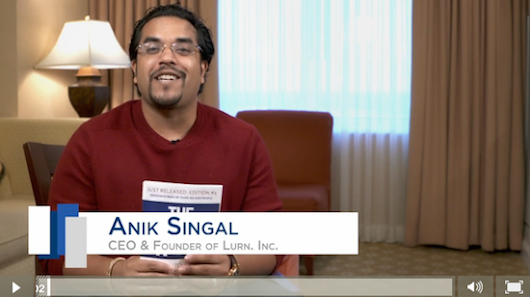 Anik Singal – Inbox Blueprint 2.0 Launch Affiliate Program JV Invite, More. | JVNotifyPro JV (Joint Venture) Blog