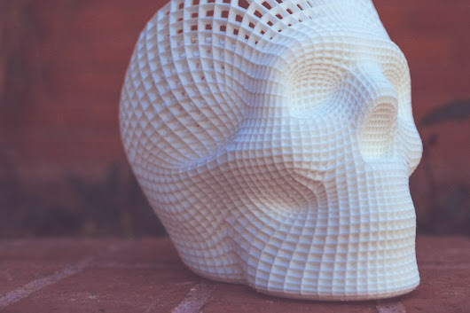 3D Printing Body Parts | JSTOR Daily