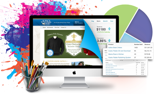 A well versed strategy to grow with eCommerce website design