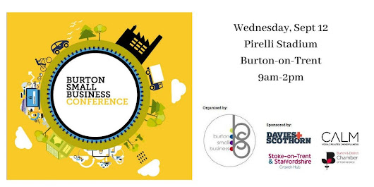 Burton Small Business Conference