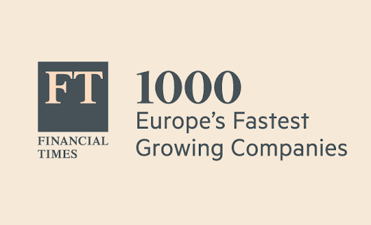 The FT 1000: Europe's fastest-growing companies