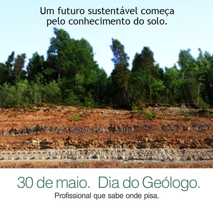 Dia do Geólogo Imagem 3