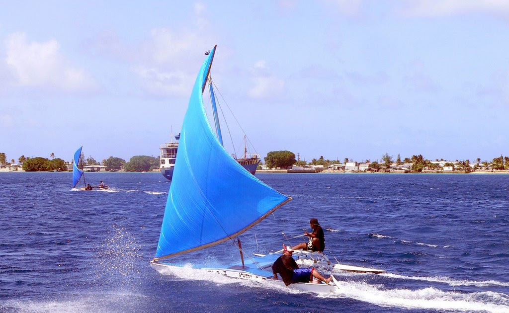Hasyim: Buy Outrigger sailing canoe plans