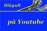 Blågult på Youtube