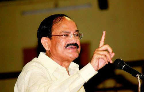 Budget has boosted infra status for housing sector: Naidu | ET RealEstate