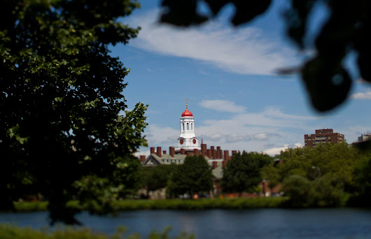Our dangerous obsession with Harvard, Stanford and other elite universities