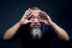 An artist's duty: an interview with Ai Weiwei | openDemocracy