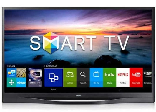 Best Smart TVs 2018 – Here is the Complete List