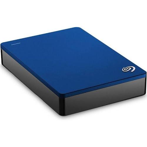 Seagate Backup Plus 4 TB External HDD - STDR4000901 - USB 3.0