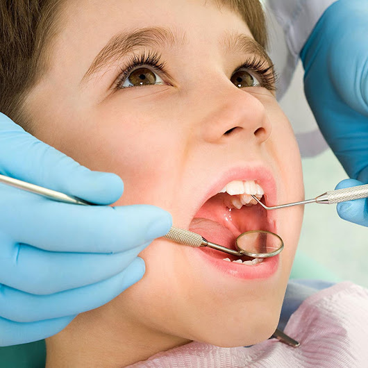 Why Dental Care for Your Special Needs Child Is So Important