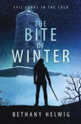 Title: The Bite of Winter, Author: Bethany Helwig