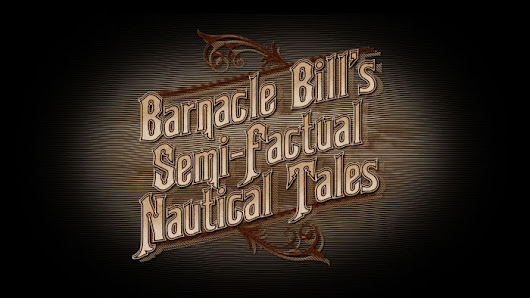 Watch >> Barnacle Bill's Semi-Factual Nautical Tales - Watch - ABC Arts | Australian contemporary art and culture reviews, news & videos