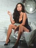 Paula Prendes  (8 HQ)  FHM Noviembre 2012