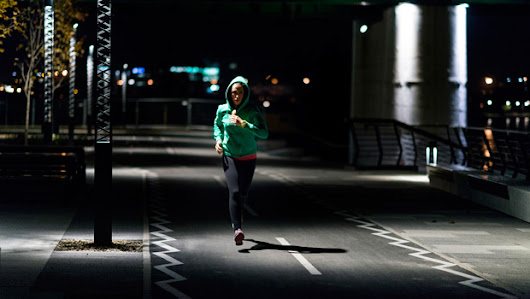 An Open Letter to Men from Female Runners | ACTIVE
