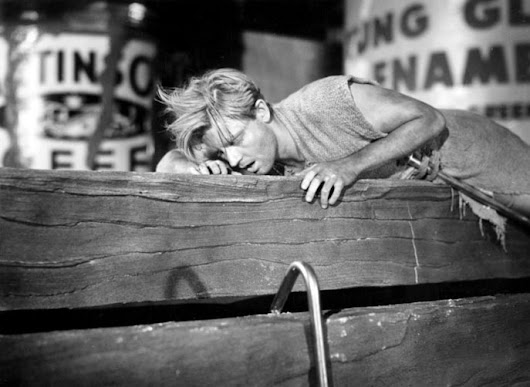 200 Items Or Less: The Incredible Shrinking Man (1957)