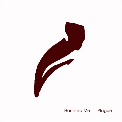 Igloo Magazine :: Haunted Me :: Plague (Self-Released)