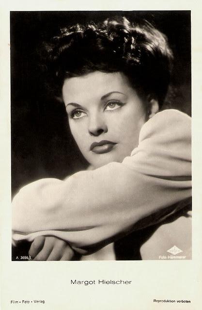 Margot Hielscher