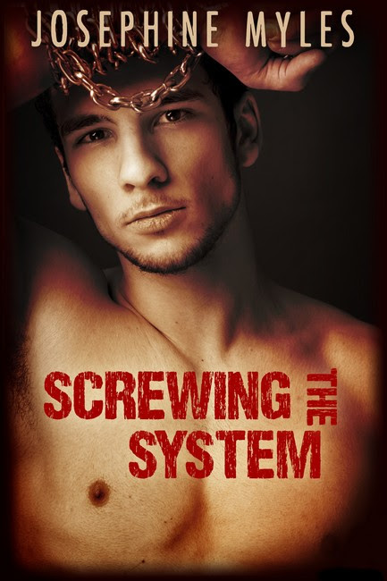 Release Blitz – Screwing the System by Josephine Myles #Excerpt #Giveaway