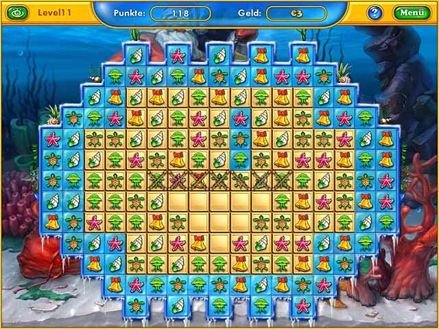 Fishdom 3 Kostenlos Ohne Anmeldung Spielen