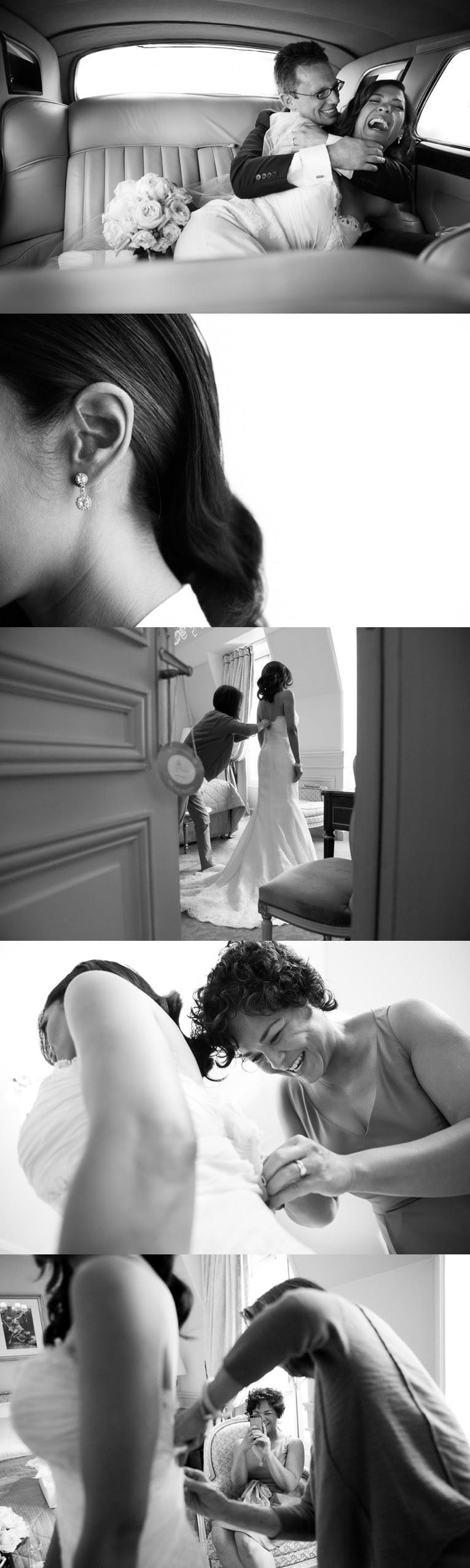 D day by Dreams in Paris wedding planner