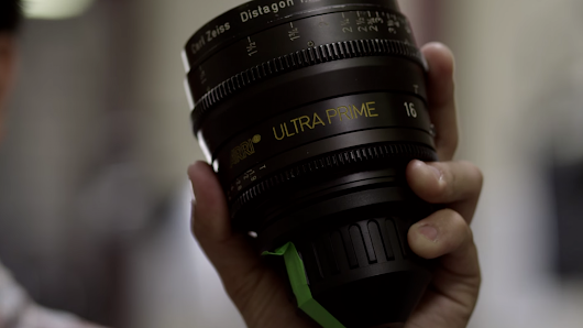 Can You Tell the Difference Between a $150 Stills Lens & a $15K Cine Prime?