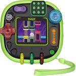 LeapFrog - RockIt Twist Handheld Gaming System - Green