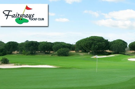 $18 for One Day of Unlimited Golf with Cart and Lunch at Fairways Golf Club in Orlando ($40 Value. Includes Tax. Good Any Time until August 1, 2015!)