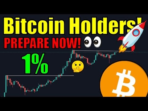 If You Own Just 0.28 Bitcoin You're Statistically Guaranteed To Be In The Richest 1% Of The World!