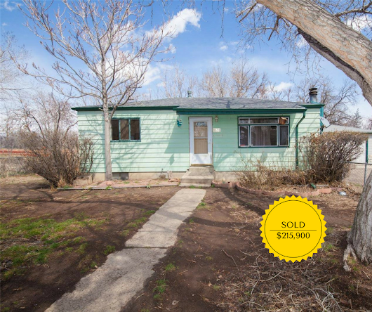 8610 Mcdougal St, Denver, CO 80229 - Discover Realty