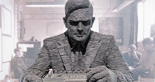 A Chatbot Has 'Passed' The Turing Test For The First Time