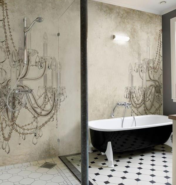 Tableau electrique papier peint 4 murs chambre adulte for Papiers peints 4 murs chambre