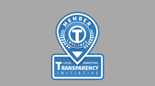 Go Local Joins the Local Marketing Transparency Initiative by Taylor Cain - Go Local Interactive