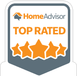 Amtech Roofing, LLC is a HomeAdvisor Top Rated Pro