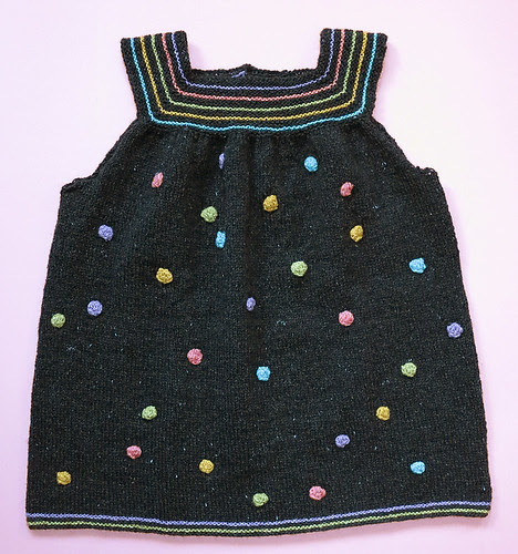 Dress for a 3 years old girl