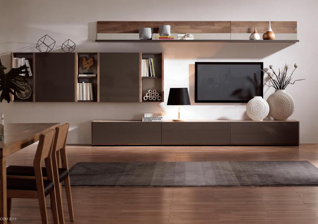 Living Room Tv Showcase Designs,Wood Veneer Tv Stand - Buy ...