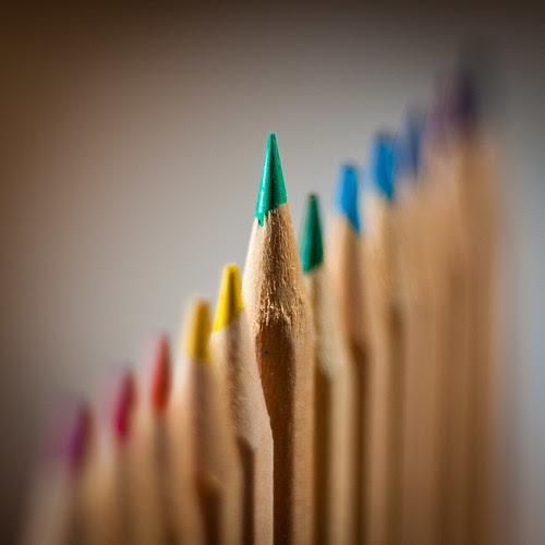 Tips Menggunakan Focal Point Dalam Fotografi