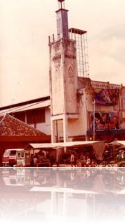 Bioskop angkasa Cirebon