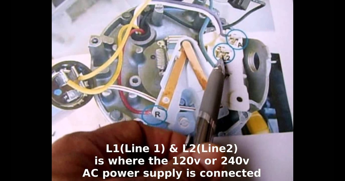 1 2 Hp Century Electric Motor Wiring Diagram