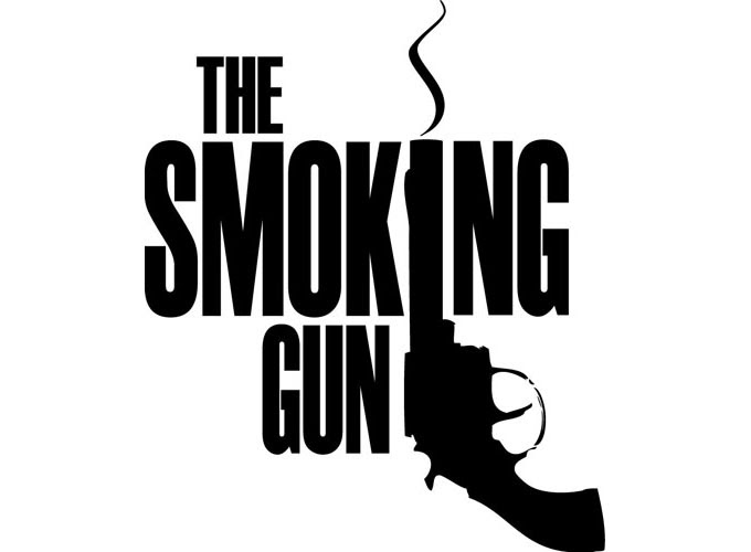 Image result for the smoking gun