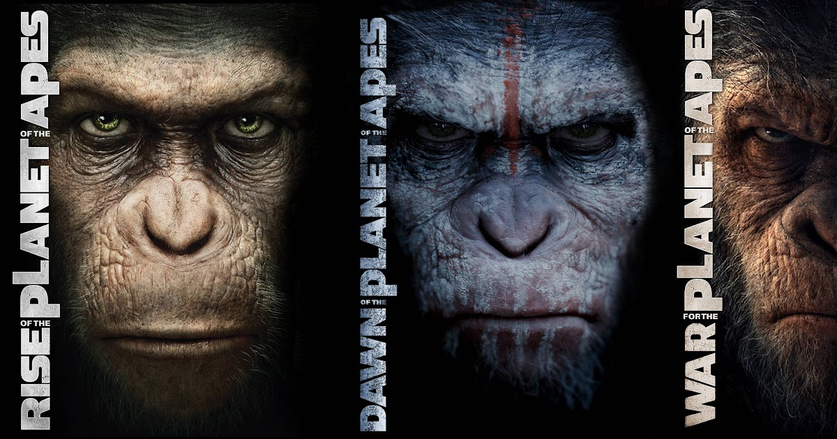 Planet of the apes 1968 essays